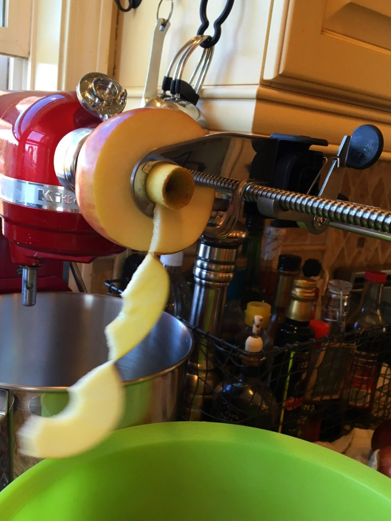 apple-chips-spiralizer-kitchenaid-mixer