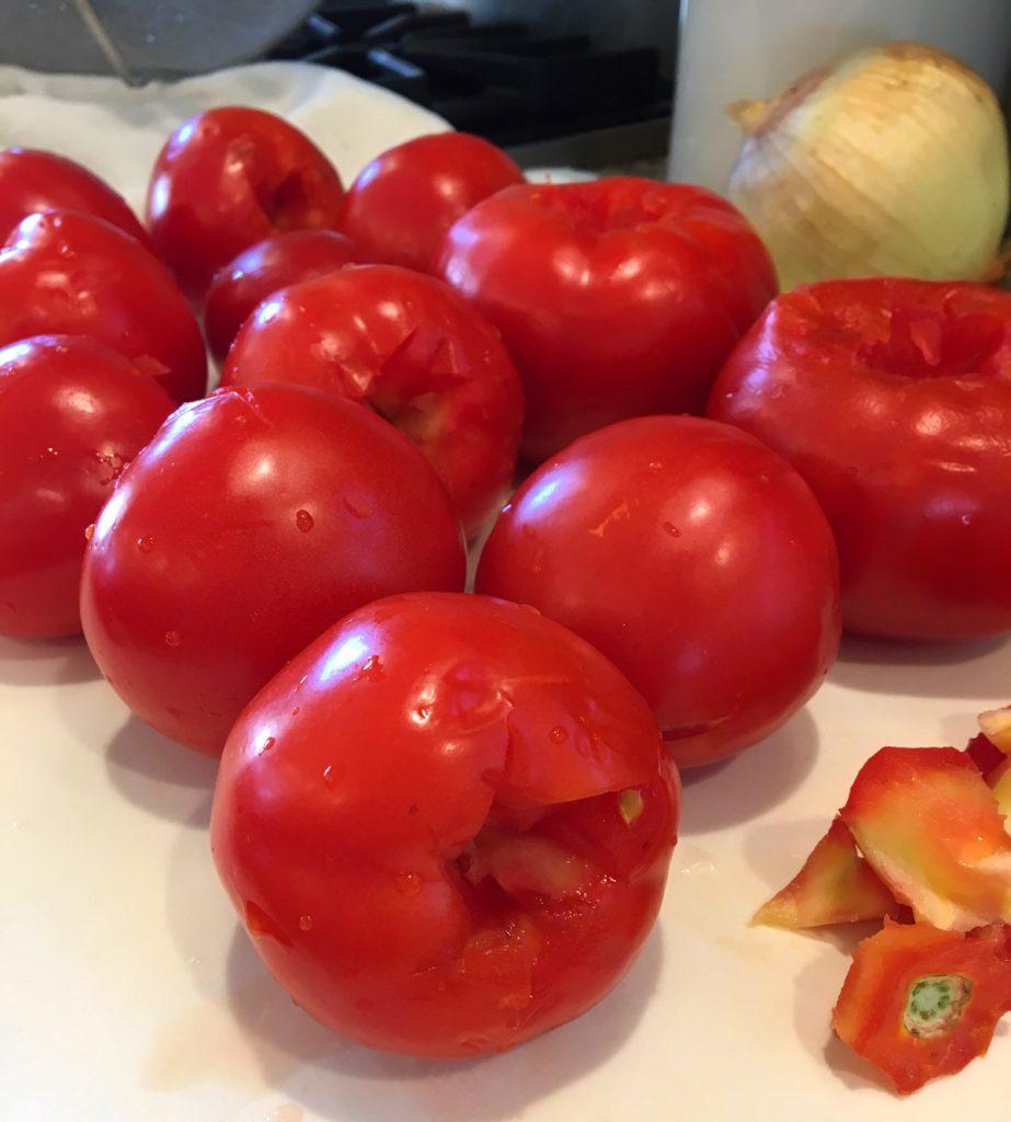 cored-tomatoes