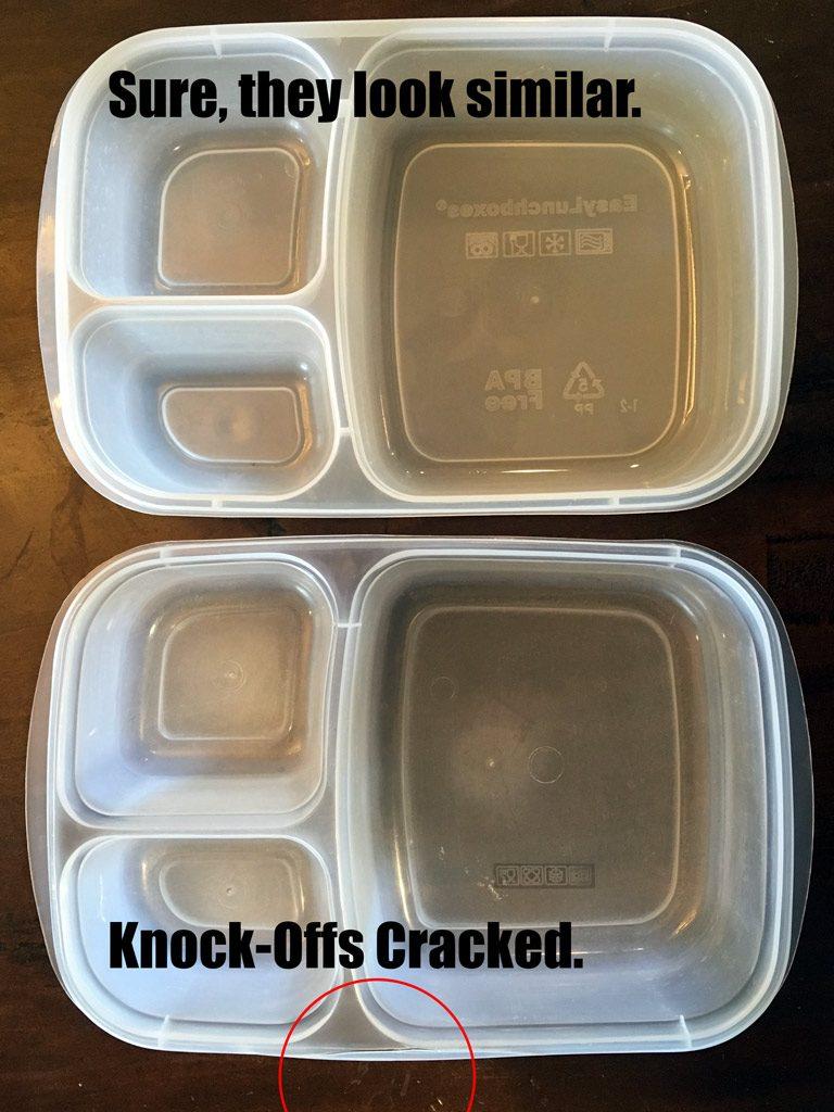 knockoffs