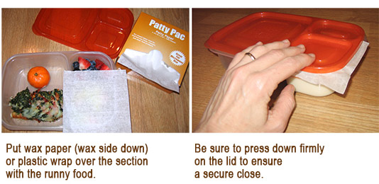 wax-paper-sealing