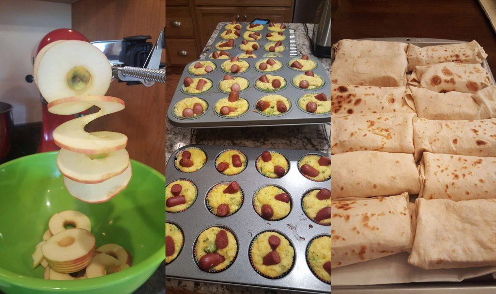 jamie-q-apples-muffins-wraps